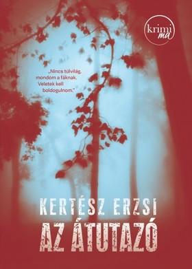Kertész Erzsi - Az átutazó [eKönyv: epub, mobi]