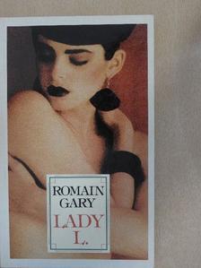 Romain Gary - Lady L. [antikvár]