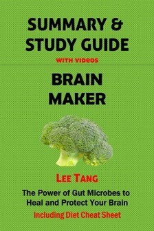 Ang Lee - Summary & Study Guide - Brain Maker [eKönyv: epub, mobi]