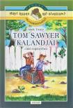Olvasmánynapló Mark Twain: Tom Sawyer kalandjai című regényéhez