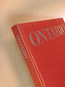 Don Harron - Ontario [antikvár]