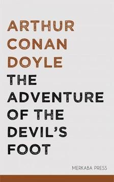 Arthur Conan Doyle - The Adventure of the Devil's Foot [eKönyv: epub, mobi]