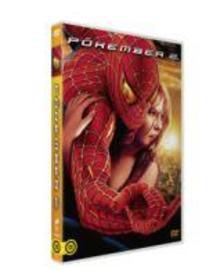 Pókember 2. - DVD