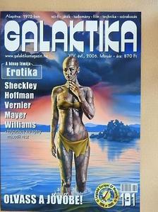 Elisabetta Vernier - Galaktika 191. [antikvár]