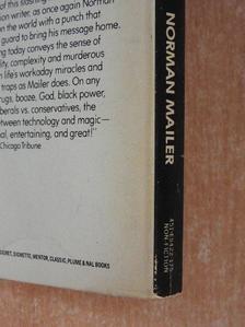 Norman Mailer - Existential Errands [antikvár]