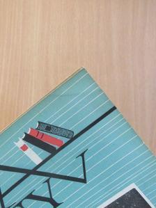 Baranyi Ferenc - A Könyv 1962. november [antikvár]