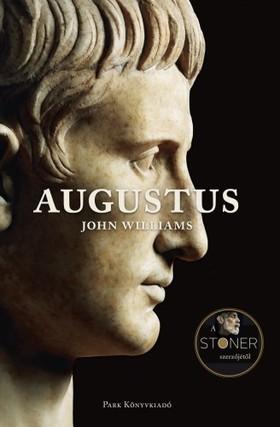 JOHN WILLIAMS - Augustus [eKönyv: epub, mobi]
