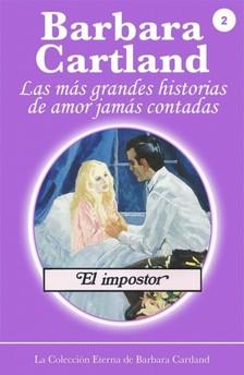 Barbara Cartland - El Impostor [eKönyv: epub, mobi]
