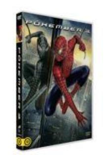 Pókember 3. - DVD