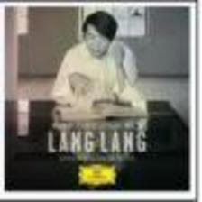 Előadó: Lang Lang - Bach: Goldberg-variációk 2CD