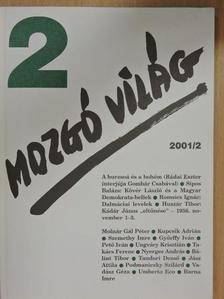 Bálint Tibor - Mozgó Világ 2001. február [antikvár]