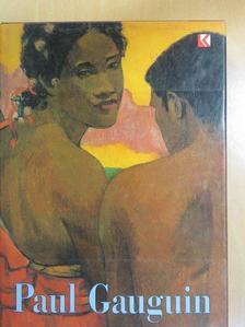 A. S. Hartrick - Paul Gauguin [antikvár]