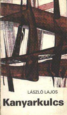 László Lajos - Kanyarkulcs [antikvár]