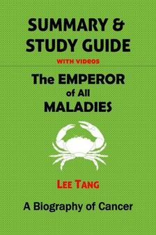 Ang Lee - Summary & Study Guide - The Emperor of All Maladies [eKönyv: epub, mobi]