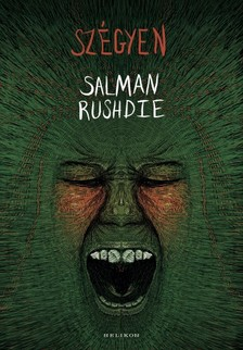 Salman Rushdie - Szégyen [eKönyv: epub, mobi]