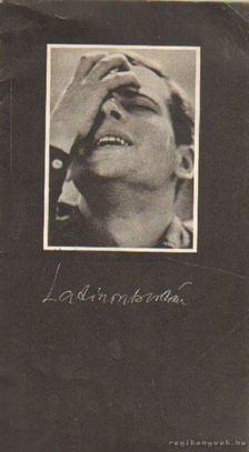 Ablonczy László - Latinovits Zoltán [antikvár]