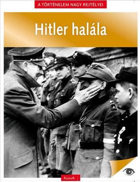 Hitler Halála