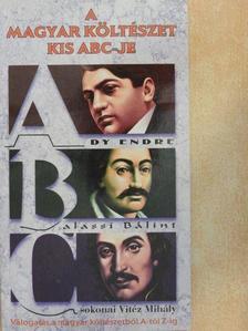 Ady Endre - A magyar költészet kis ABC-je [antikvár]