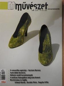 Bagyó Anna - Új Művészet 2009. április [antikvár]