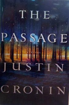 Justin Cronin - The Passage [antikvár]