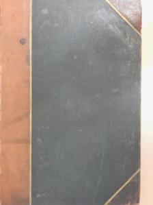 Bourdeau János - Uránia 1907. (nem teljes évfolyam) [antikvár]
