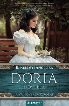 R. Kelényi Angelika - Doria (novella) [eKönyv: epub, mobi]