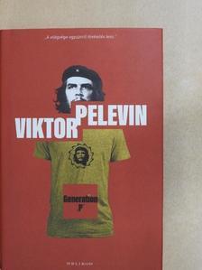 Viktor Pelevin - Generation 'P' [antikvár]