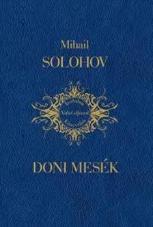 SOLOHOV, MICHAIL - Doni mesék