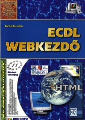 BÁRTFAI BARNABÁS - ECDL Webkezdő