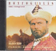 KOLTAI GERGELY - HONFOGLALÁS CD