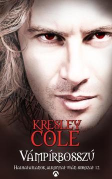 Kresley Cole - Vámpírbosszú ###
