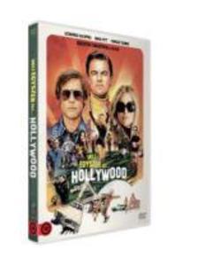 Volt egyszer egy... Hollywood - DVD