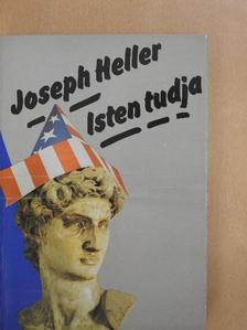 Joseph Heller - Isten tudja [antikvár]