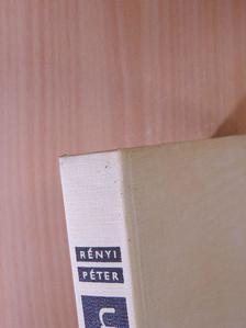 Rényi Péter - Vitában [antikvár]