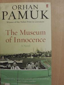 Orhan Pamuk - The Museum of Innocence [antikvár]