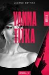 Ludányi Bettina - Yanna titka (novella) [eKönyv: epub, mobi]