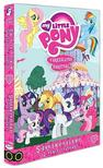 HASBRO Studios - MY LITTLE PONY 3.