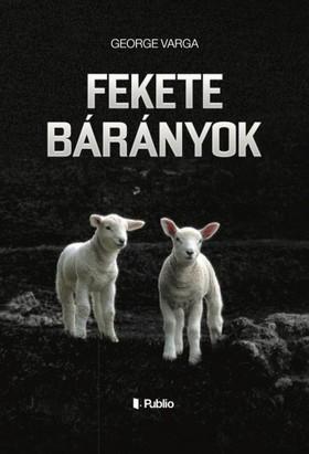 George Varga - Fekete bárányok [eKönyv: epub, mobi]