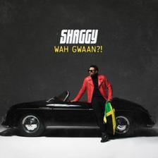 SHAGGY - WAH GWAAN?! - CD