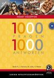 Boda Helga, Jana Hensch, Marika Liske, Veronika Weber - 1000 Fragen 1000 Antworten - Német középfok