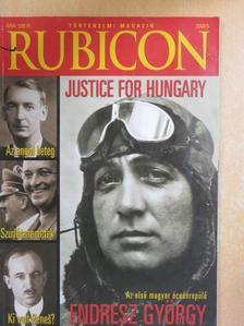 Balogh Judit - Rubicon 2008/5. [antikvár]