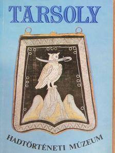 Bezzeg Mária - Tarsoly [antikvár]