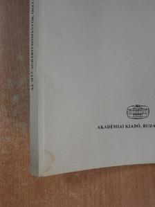 Bartha Adorján - A Magyar Tudományos Akadémia Agrártudományok Osztályának tájékoztatója 1993. [antikvár]