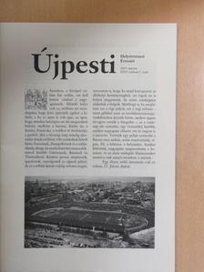 Buzna Ferenc - Újpesti Helytörténeti Értesítő 2019. március [antikvár]