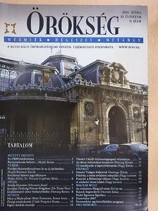 Bugár Mészáros Károly - Örökség 2007. június [antikvár]