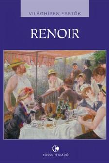 Auguste Renoir [eKönyv: epub, mobi]