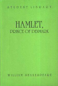 William Shakespeare - Hamlet, Prince of Denmark [antikvár]