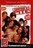 AMERIKAI PITE DVD (PAPÍR TOK)