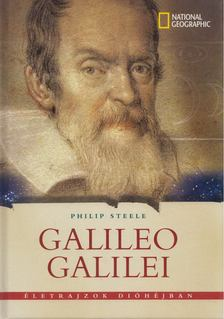 Philip Steele - Galileo Galilei [antikvár]