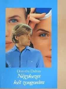 Dorothy Dalton - Négykezes két zongorára [antikvár]